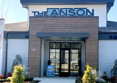 Job Spotlight: The Anson